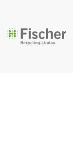 Fischer Recycling Lindau GmbH Logo